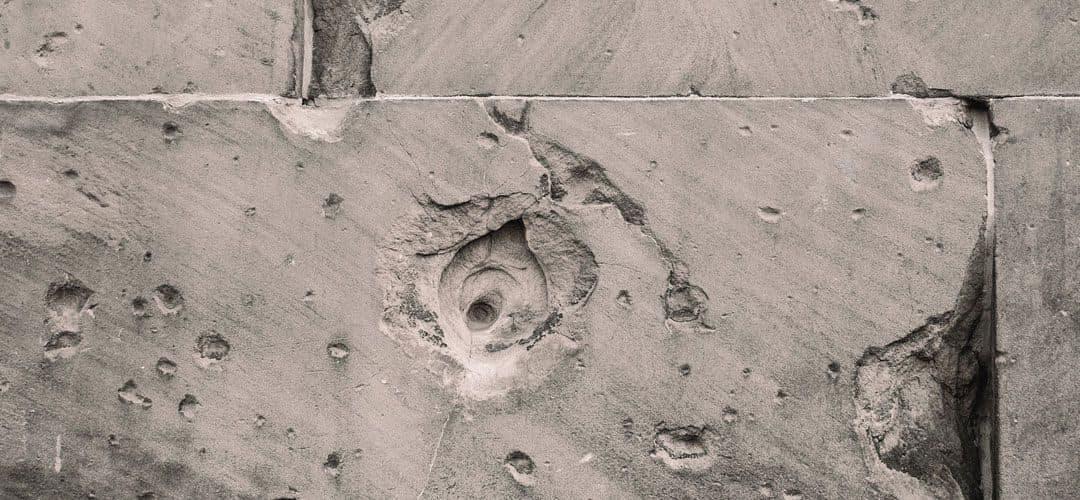 Кольматация бетона, глубина проникновения